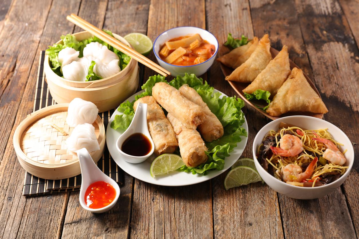 あなたの一番好きな中華料理のメニューは何ですか?