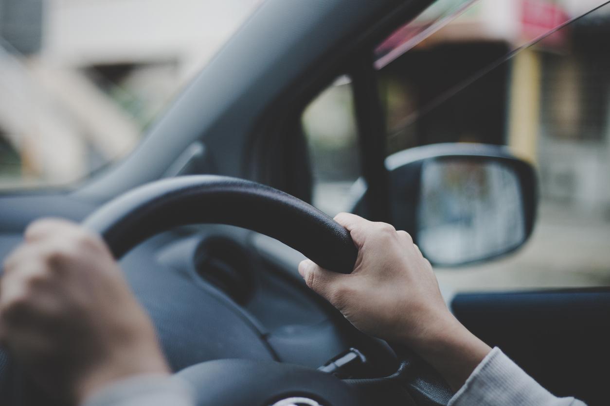 あおり運転を受けたことがありますか?このような危険なあおり運転を受けたことがある