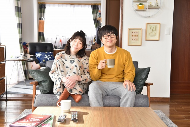 「ZIP!」で放送中の「生田家の朝」に突然の展開 お茶の間ザワつかせる &#82