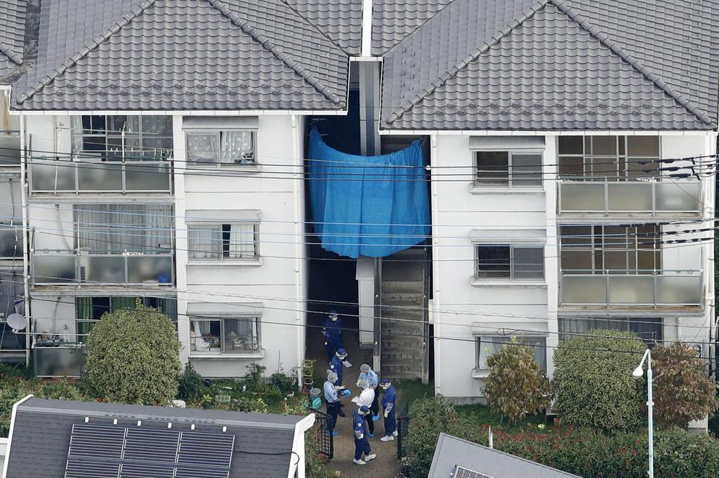 さいたまの小4男児殺害、逮捕の父親「見つからないようにするため」供述