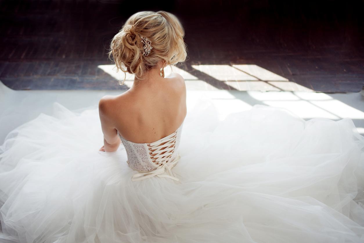 物心ついた頃から結婚願望がありません。