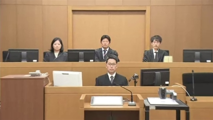 三つ子の次男 暴行死、母親の実刑確定