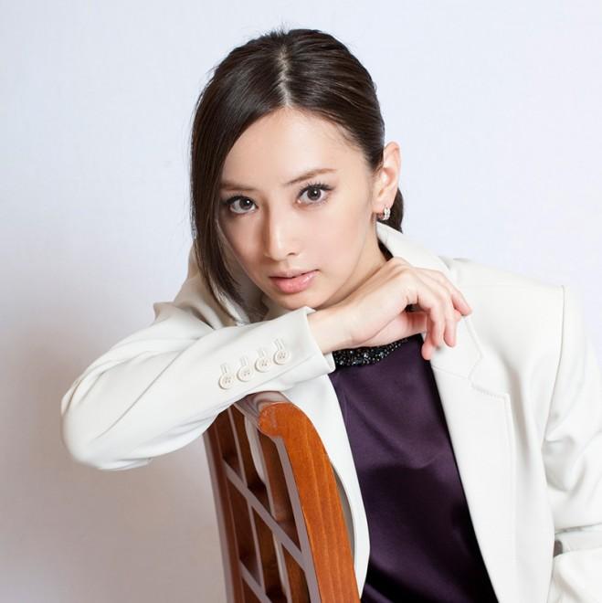 """第13回 女性が選ぶ""""なりたい顔""""ランキング"""