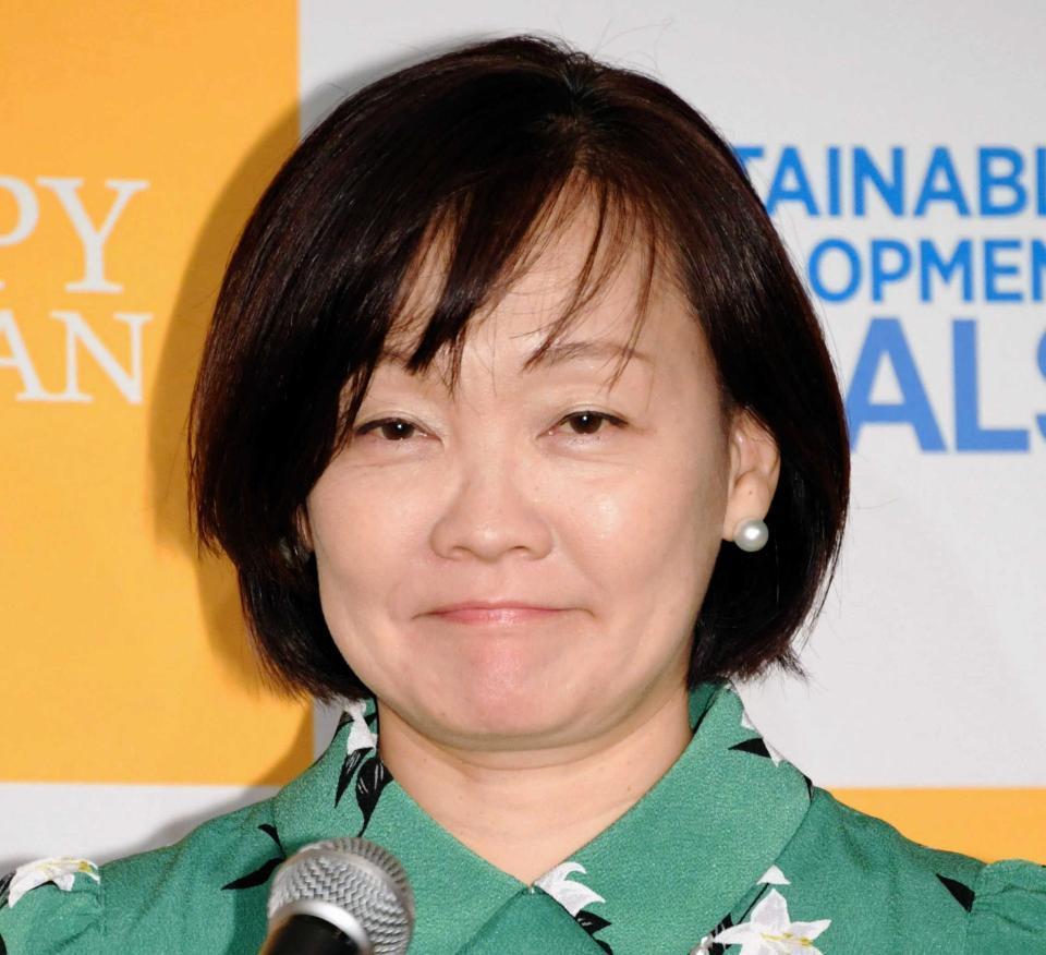 昭恵夫人「桜-」騒動渦中にFB更新…案の定、荒れる/デイリースポーツ onlin