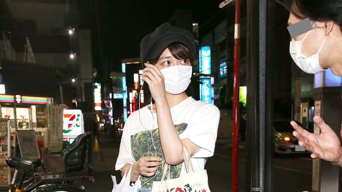 竹内涼真の元恋人・吉谷彩子の両親が告白「竹内君に言いたいこと」 | FRIDAY
