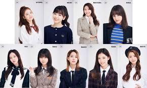 日本人が韓国のアイドルユニットメンバーに!?