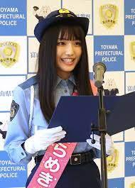 オスカープロモーションの仲俣由菜さんが「交通安全きらめき大使」就任❗