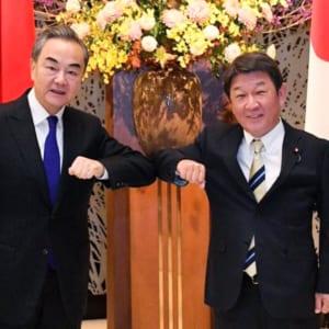 茂木敏光氏は外務大臣は辞任すべきでしょうか?