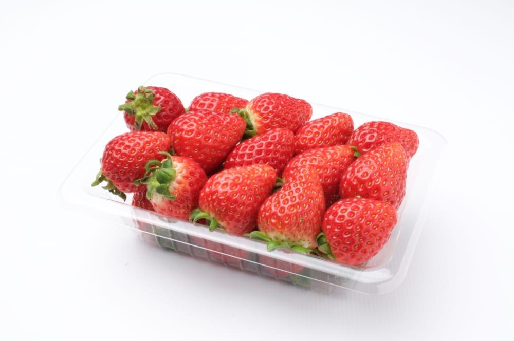 スーパーで苺1パックいくらまで払えますか?