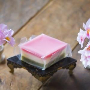春に食べたくなる和菓子は何ですか?