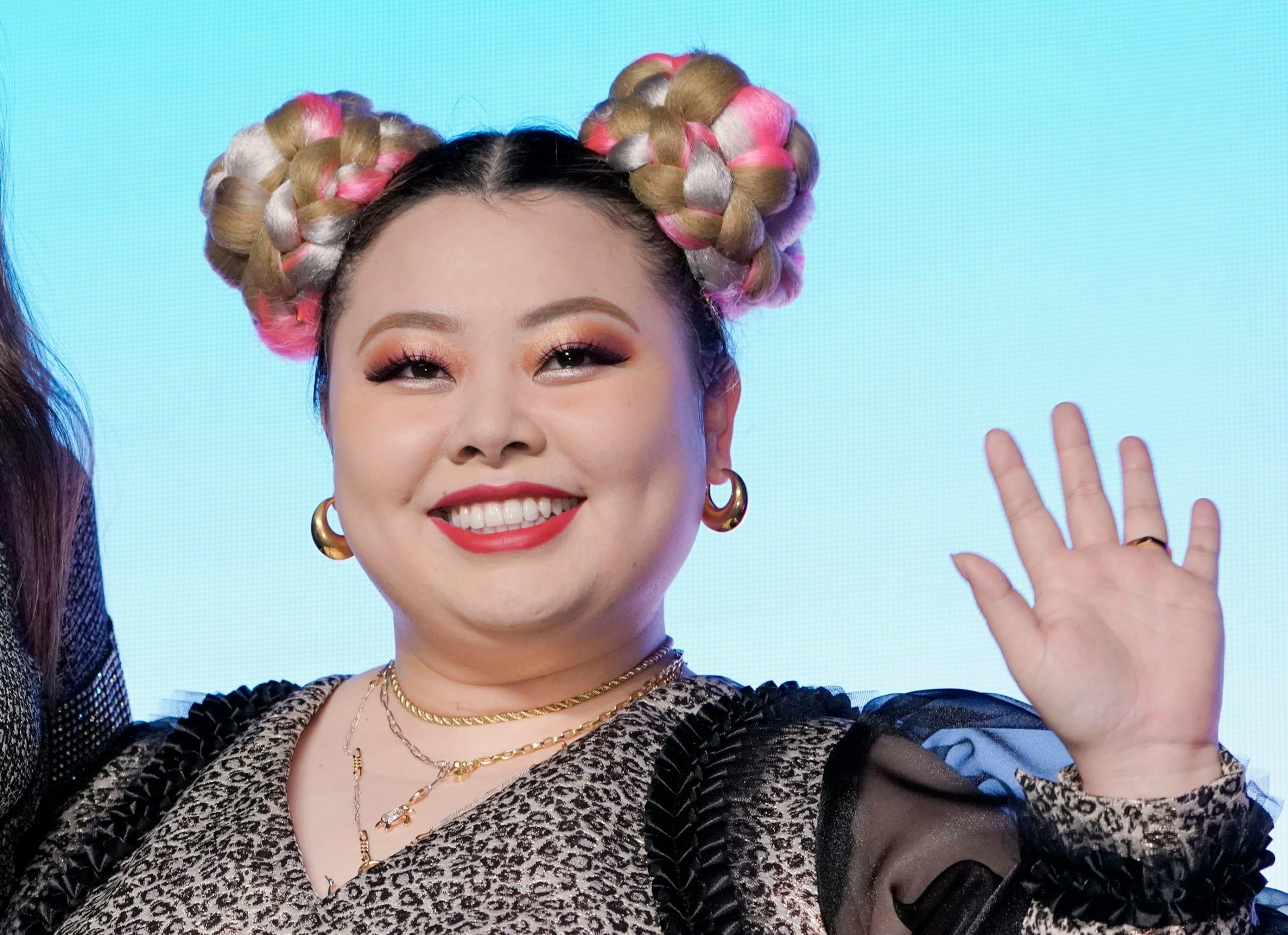 東京オリンピック・パラリンピック開閉会式の演出で、タレントの渡辺直美さんの容姿を