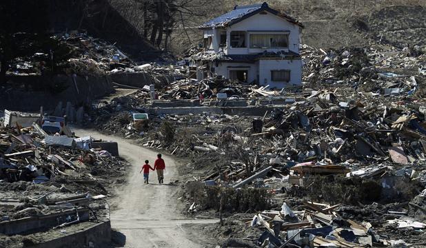 【寄付アンケ】東日本大震災から10年、投票数に応じて寄付をします