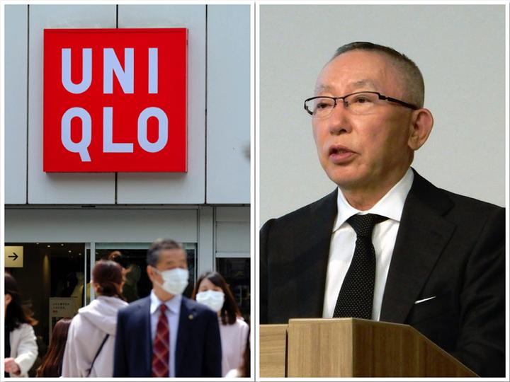 ユニクロ・柳井氏のウイグル発言についてどう思いますか?
