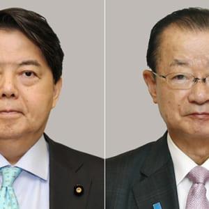 【山口県3区】次期衆院選は河村建夫氏と林芳正氏のどちらを支持しますか?